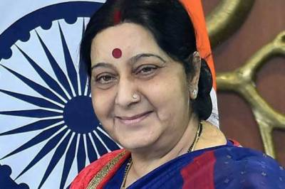Pakistan expressed serious concerns over OIC invite to Indian FM Sushma Swaraj