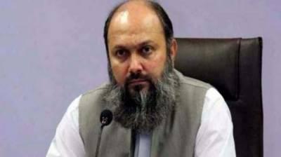 Planning mechanism imperative in governance system: CM Balochistan
