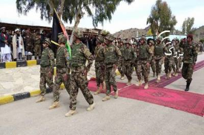 Afghan Army makes an unprecedented offer to Afghan Taliban