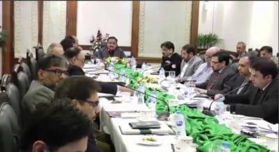 CM Punjab reviews price control mechanism