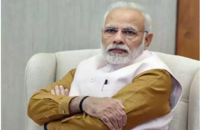 Did PM Modi make a sarcastic remarks at release of IAF Pilot?