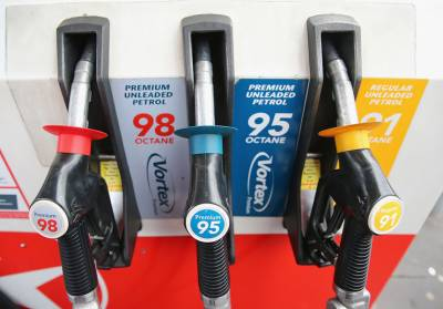 Drastic rise in Petroleum Prices on cards from March 1