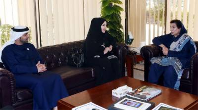 Fehmida urges world to respond to excesses committed by India in IOK