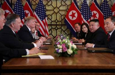 Hanoi Summit: North Korea leader Kim says ready to denuclearize