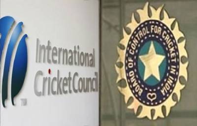 ICC gives an embarrassing blow to BCCI on complaint against Pakistan