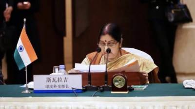 India says does not want further escalation