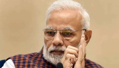 Indian PM Modi comes out of shock after 24 hours, releases first statement after Pakistan's surprise strike