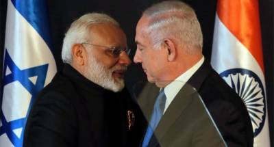 Israeli fingerprints all over behind India's rising escalation against Pakistan: International Media Report
