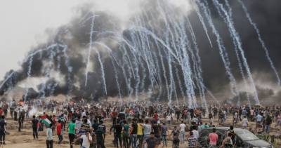 Israeli Military war crimes: UN report reveals shooting women and children with live direct fire