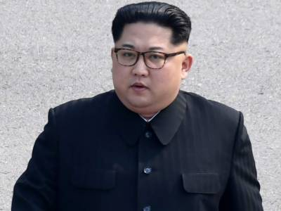 Kim says would not be at summit if not ready to denuclearize