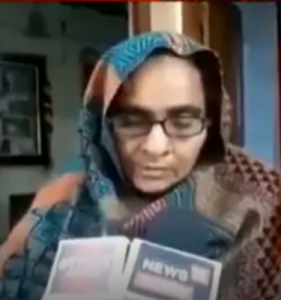 Mother of dead Indian soldier exposes Indian PM Modi claims of fake surgical strike