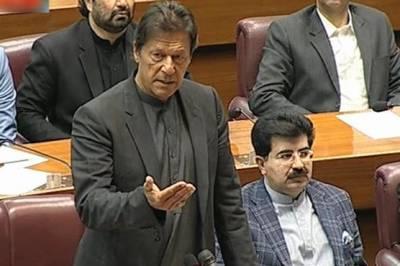 Pakistan PM Imran Khan sends a message to Indian PM Modi