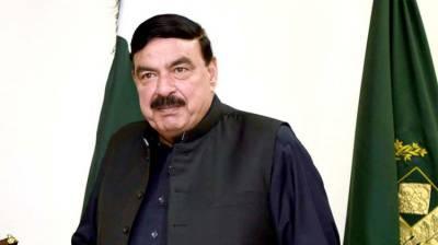 Pakistan ready to give befitting response if war imposed: Rashid