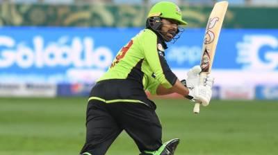 Pakistan Super League: Lahore Qalandars beat Quetta Gladiators