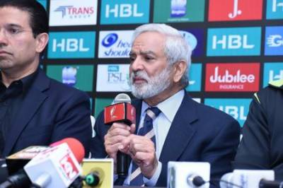 PSL 4 Matches cancellation in Pakistan: PCB Chief responds over media speculations