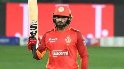 PSL: Islamabad United beat Karachi Kings by 5 wickets