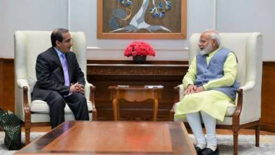 Saudi Ambassador in New Delhi met Indian PM Modi over Pakistan India escalation