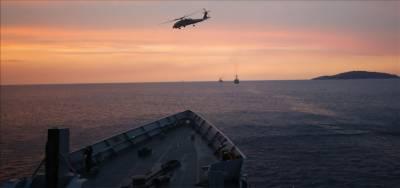 Turkey kicks off largest navy drill in its history