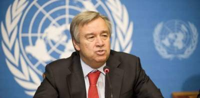 UN Chief makes an offer to Pakistan and India
