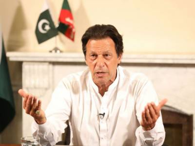 With Sultan Tipu Sultan as our hero, Pakistani Nation would never surrender before enemy, says PM Khan