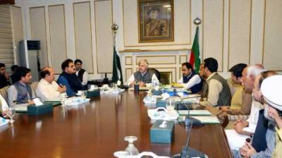 700km roads to be reconstructed in KP: CM