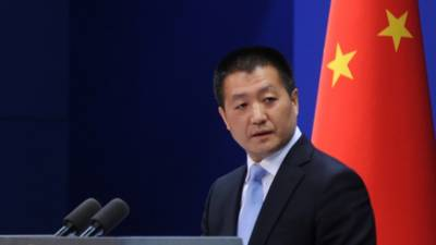 China says denuclearization of North Korea not easy process