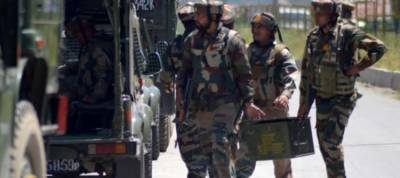 Fear of death in war against Pakistan: Indian Army soldiers videos viral on social media
