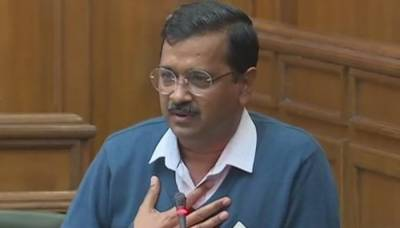 How many Soldiers dead bodies you want to win 300 seats, Delhi CM blasts PM Modi