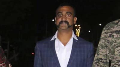 IAF Pilot Abhinanad proved to be man of words, remarks on Pakistan Army after return to India
