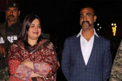IAF Pilot Abhinandan treated disgracefully upon return to India, grilled by Indian intelligence agencies