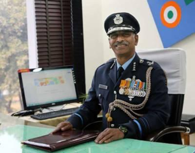 India appoints Kargil War experienced Air Marshal as Commander of IAF WAC along Pakistan