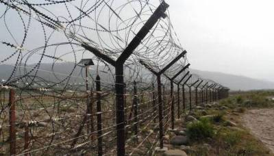 Indian forces again resorted to unprovoked firing along LoC killing two civilians