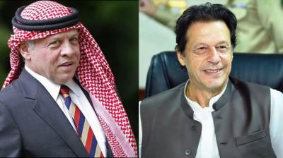 Jordan's King offers to mediate between Pakistan, India
