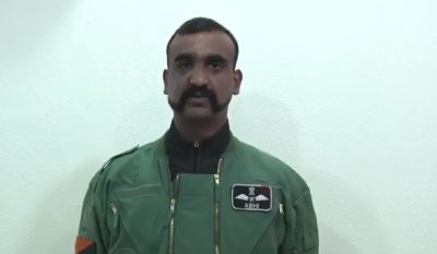 Pak Army a professional service & treated in humane manner: Captured Indian pilot