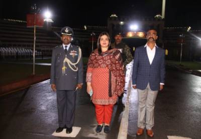 Pakistan released captured Indian pilot as a peace gesture