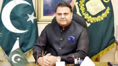 Pakistan wants dialogue with India on all issues: Information Minister