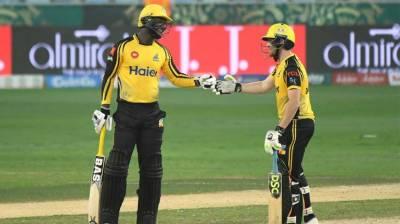PSL: Peshawar Zalmi beat Islamabad United by 4 wickets