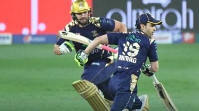 Quetta Gladiators defeat Multan Sultans by 6 wickets