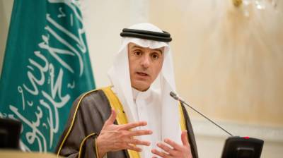 Saudi Foreign Minister likely to visit Pakistan today