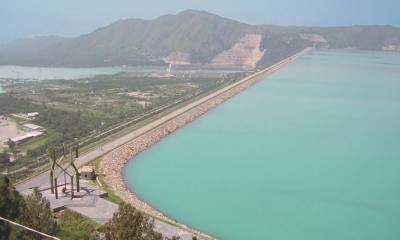 12 power generation units of Tarbela Dam closed, electricity hits lowest level