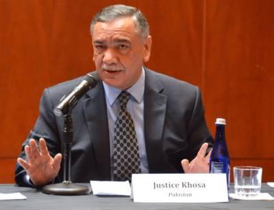 CJP expresses serious concerns over false testimony