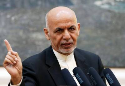 Afghanistan government seems frustrated over success of US - Afghan Taliban direct talks