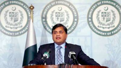 FO admires services of Hindu community for defence of Pakistan