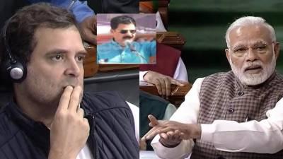 Former BJP leader asked for assassination of Indian PM Modi