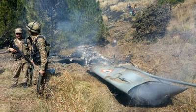 India's defeat in aerial dogfight with Pakistan exposed its 'vintage' military: NYT
