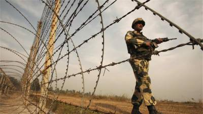 Indian Military resorts to deliberate fire at civilian population on LoC