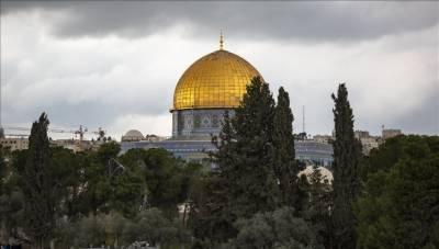 Israel bars 133 Palestinians from Al-Aqsa in February