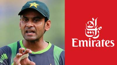 Mohammad Hafeez lashes out at the Emirates Airline greediness