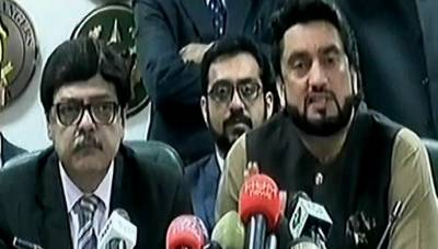 NAP: Pakistani agencies arrest at least 44 members of banned groups