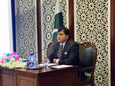 Pakistan Foreign Office clarifies Minister's remarks over Hindus